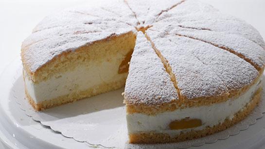 Evde kolay Alman pastası nasıl yapılır